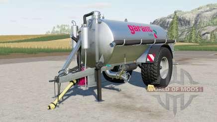 Kotte Garant VE ৪.000 для Farming Simulator 2017