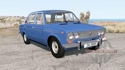 ВАЗ-2103 Жигулᴎ для BeamNG Drive