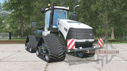 Case IH Steiger 620 Quadtrac для Farming Simulator 2015