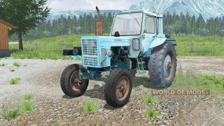 МТЗ-80Л Беларуƈ для Farming Simulator 2013