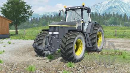 John Deere 7৪10 для Farming Simulator 2013