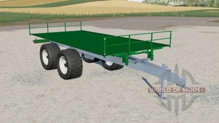 Laumetris PTL-10R для Farming Simulator 2017