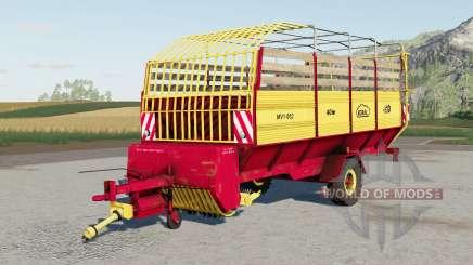 Horal MV1-052 для Farming Simulator 2017