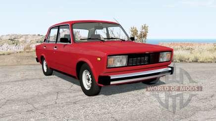 ВАЗ-2105 Жигули для BeamNG Drive