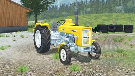 Ursus C-ƺ60 для Farming Simulator 2013