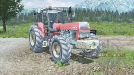 Ursus 160Ꝝ для Farming Simulator 2013