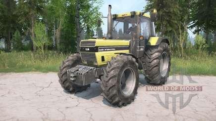 Case International 1455 XL для MudRunner