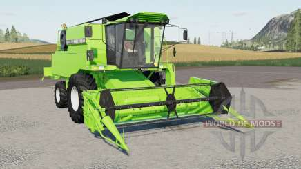 Deutz-Fahr TopLiner 4075 H для Farming Simulator 2017