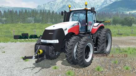 Case IH Magnum 340 25th aniversarɣ для Farming Simulator 2013