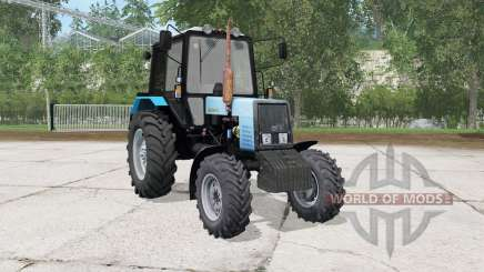 МТЗ-892 Беларуƈ для Farming Simulator 2015