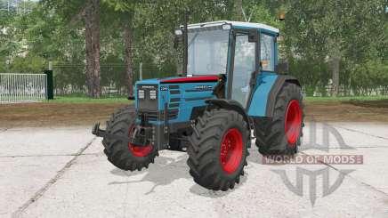 Eicher 2090 Turbꝍ для Farming Simulator 2015