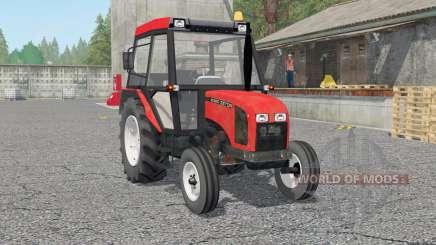 Zetor 63Ձ0 для Farming Simulator 2017