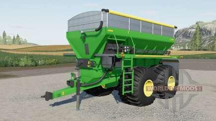 John Deere DN34ƽ для Farming Simulator 2017