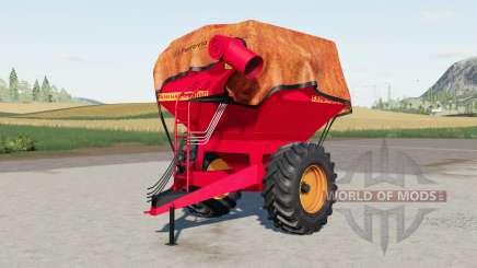 Fankhauser ৪010 для Farming Simulator 2017