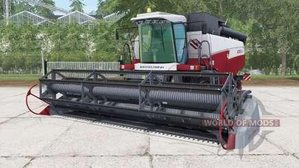 Acros 5ろ0 для Farming Simulator 2015