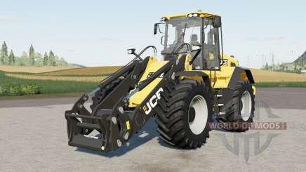 JCB 435 Ѕ для Farming Simulator 2017