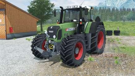 Fendt 820 Vario TMⱾ для Farming Simulator 2013