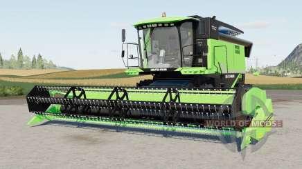 Deutz-Fahr 6095 HTꞨ для Farming Simulator 2017