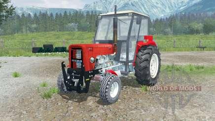 Ursus C-ვ60 для Farming Simulator 2013