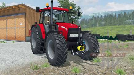 Case IH MXM180 Maxxuɱ для Farming Simulator 2013