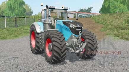 Fendt 1000 Variꝋ для Farming Simulator 2017
