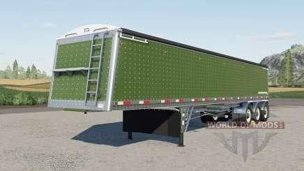 Lode King Distinction для Farming Simulator 2017