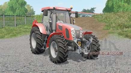 Ursus 15014 & 18014A для Farming Simulator 2017