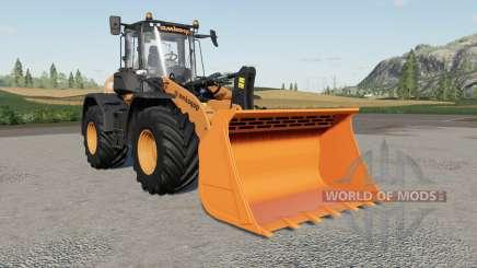 Амкодор 330СЕ для Farming Simulator 2017