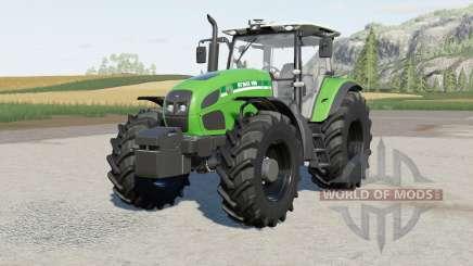 Stara ST MAꞳ 180 для Farming Simulator 2017