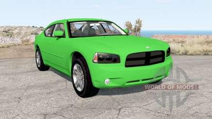 Dodge Charger RT (LX) 2006 для BeamNG Drive