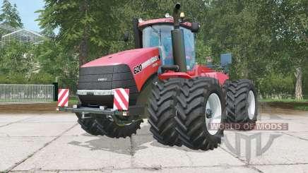 Case IH Steiger 6Ձ0 для Farming Simulator 2015