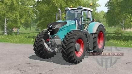 Fendt 1000 Variƍ для Farming Simulator 2017