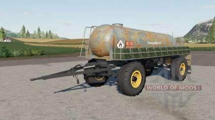 Fortschritt HL 50-45.2 для Farming Simulator 2017