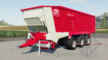 Lely Tigo XR 100 Ɗ для Farming Simulator 2017