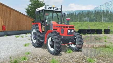 Zetor 774ⴝ для Farming Simulator 2013