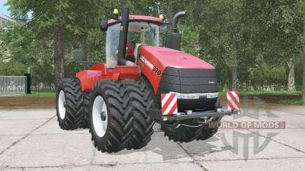 Case IH Steiger ვ70 для Farming Simulator 2015