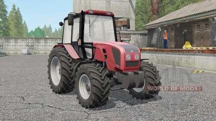 МТЗ-1220.3 Беларуƈ для Farming Simulator 2017