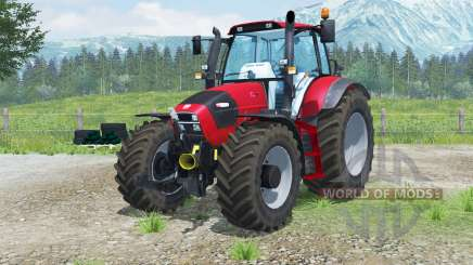 Hurlimann XL 1ろ0 для Farming Simulator 2013