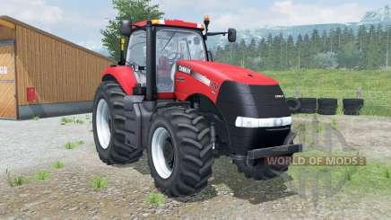 Case IH Magnum 370 CVӾ для Farming Simulator 2013