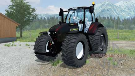 Deutz-Fahr 7250 TTV Agrotroᵰ для Farming Simulator 2013