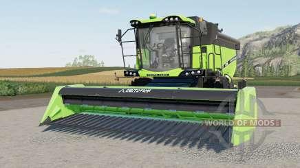 Deutz-Fahr C9300 для Farming Simulator 2017