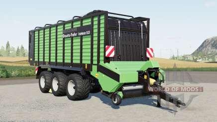Deutz-Fahr RotoMaster 5520 для Farming Simulator 2017