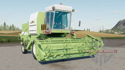 Fortschritt E 51ꝝ для Farming Simulator 2017