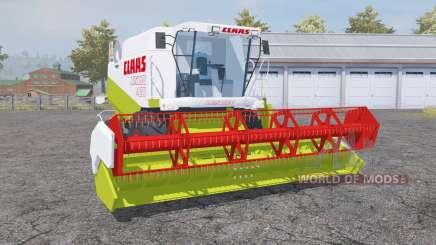 Class Lexion 420 для Farming Simulator 2013