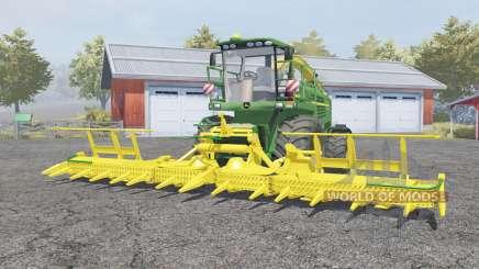 John Deere 7950ɨ для Farming Simulator 2013