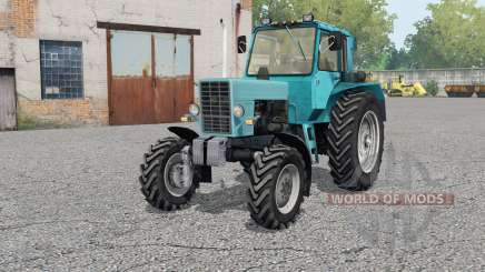 МТЗ-82 Беларуɕ для Farming Simulator 2017