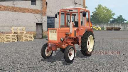 Т-2ƽ для Farming Simulator 2017