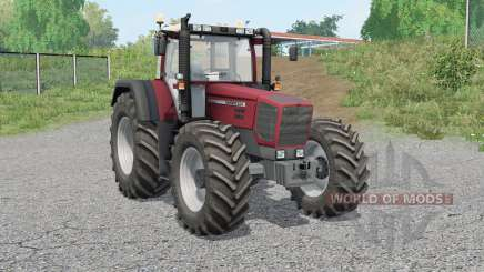 Fendt Favorit 800 Turboshifᵵ для Farming Simulator 2017