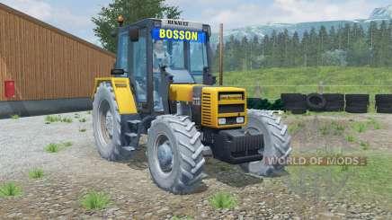 Renault 95.14 TꞳ для Farming Simulator 2013