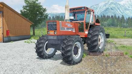 Fiat 1880 DT для Farming Simulator 2013